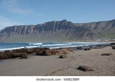 Landscape Lanzarote