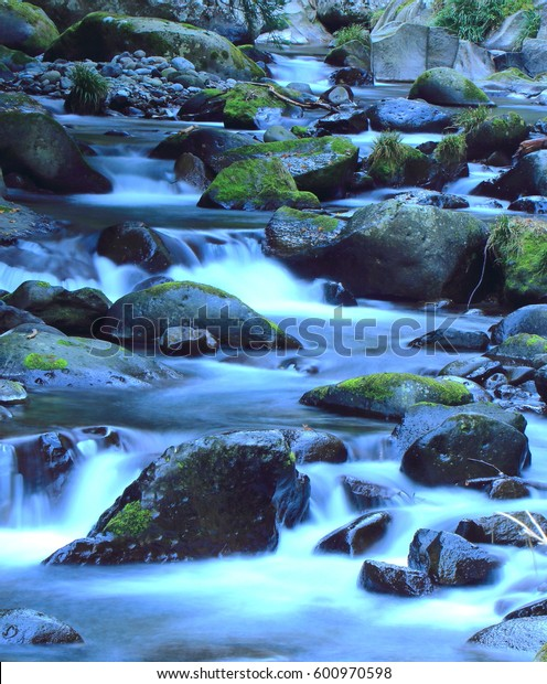Landscape - Natural Waterfall at IZU Japan- Autumn background