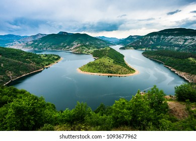landscape photography river water cloudy amazing