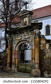Landscape photography from Visegrad Hungary