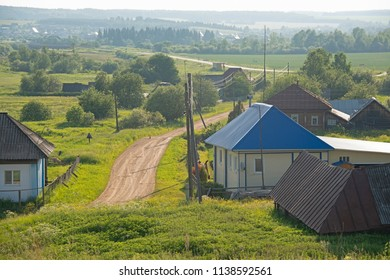 LANDSCAPE - rural urbanism