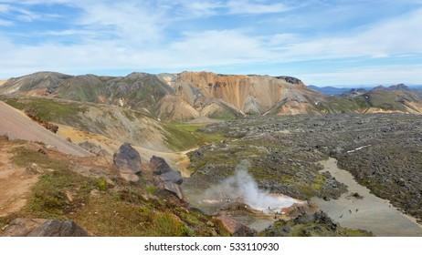 Landscape/Beauty of Iceland, Europe