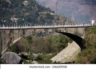 Landscapes Dalhousie Himachal Pradesh