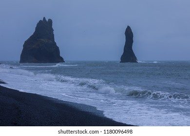 landscapes from Iceland
