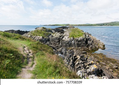 Landscapes of Ireland. Peninsula Mizen Head