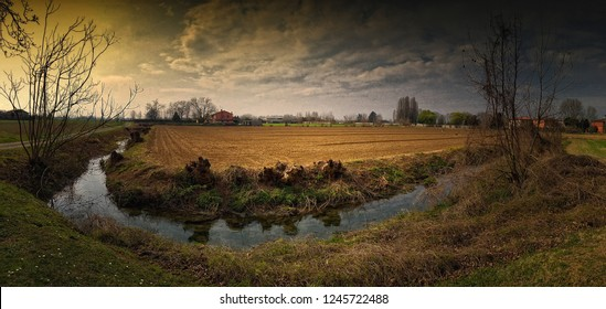 Landscapes of North Italy