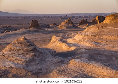 The landscapes of Persia
