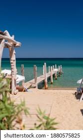 wunderschöne Landschaft um Saint Tropez - Shutterstock ID 1880575825