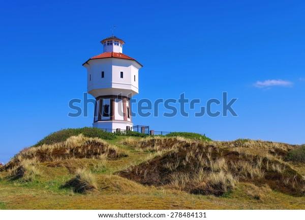 Langeoog water tower
