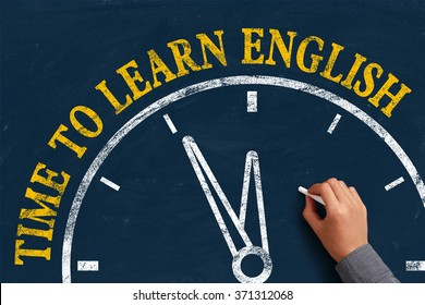 Learning English Images, Stock Photos & Vectors | Shutterstock