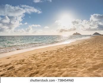 Lanikai Beach - Kailua, Oahu