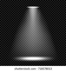 lantern beams background for web