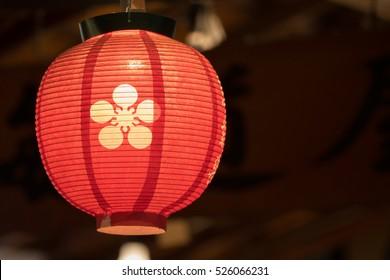 Delightful Lantern (lantern · Japanese Traditional Lighting)