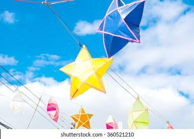 Lantern star