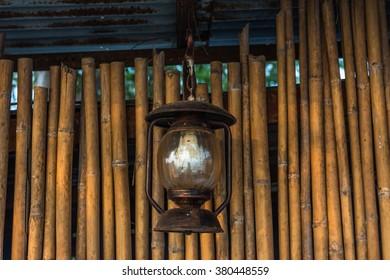 lanterns,