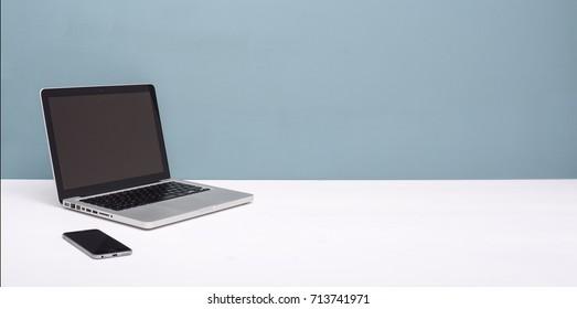 Laptop-Webheader