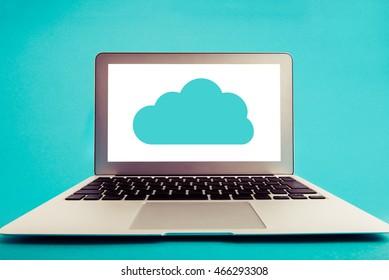 Laptop, notebook computer