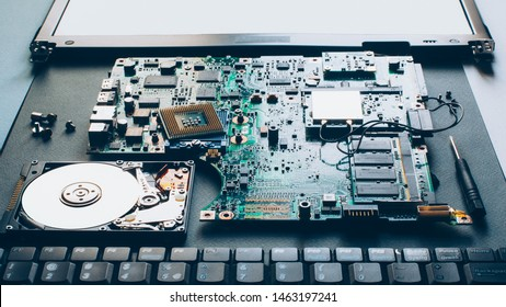 Disassemble Images, Stock Photos & Vectors | Shutterstock