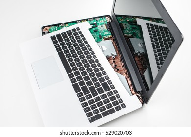 laptop upgrade from HDD to SSD solid state drive