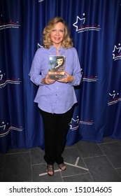 "Lara Parker at a ""Dark Shadows"" mini-reunion and autograph appearance, In Person Inc., Hollywood, CA 08-17-13"