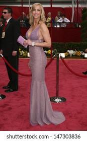 Lara Spencer at the 80th Academy Awards ( Oscars) Kodak Theater Los Angeles, CA February 24, 2008