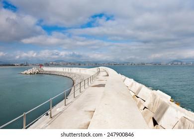 laredo harbor