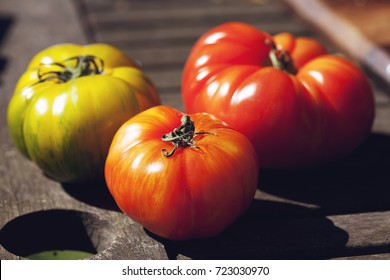 Large Beef Tomatoes