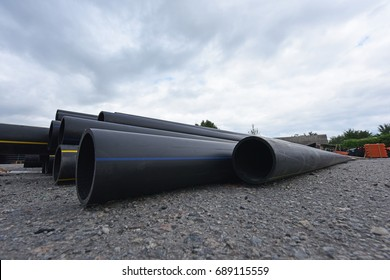 Black Plastic Pipe Images, Stock Photos & Vectors | Shutterstock