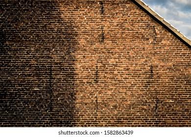 Roof Brick Texture Images Stock Photos Vectors Shutterstock