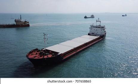General Cargo Ship Images, Stock Photos & Vectors | Shutterstock
