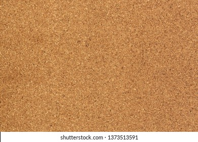Large Cork Board Surface Texture