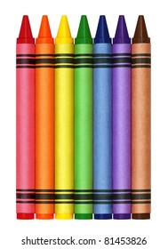 crayon images stock photos vectors shutterstock