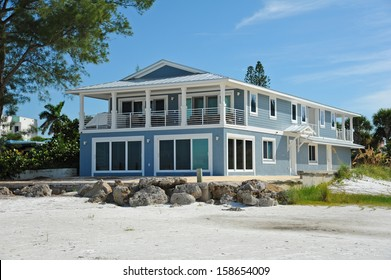 Large New Completely Remodeled Beach House. Make a Great Vacation Rental Property.