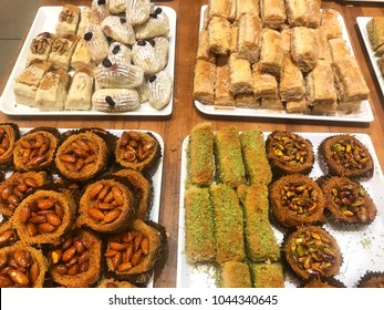 Most Inspiring Pastry Eid Al-Fitr Food - large-platters-middle-eastern-sweets-260nw-1044340645  Snapshot_192793 .jpg