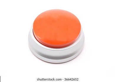 Large, red, push button