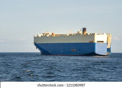 Roro Ship Images, Stock Photos & Vectors | Shutterstock