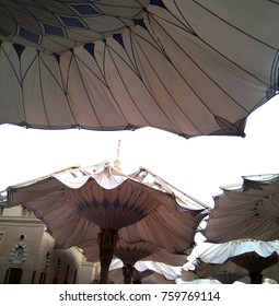 World's Largest Umbrella, Umbrella Kaba Sharif