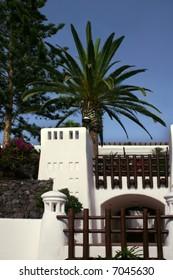 Las Americas - Tenerife