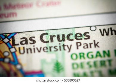 Las Cruces. Texas. USA
