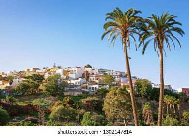 Las Palmas de Gran Canaria, Canary islands, Spain