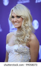 LAS VEGAS - APR 1: Carrie Underwood at the 47th Annual Academy Of Country Music Awards held at the MGM Grand Garden Arena on April 1, 2012 in Las Vegas, Nevada