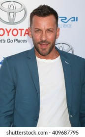 LAS VEGAS - APR 21:  Craig Parker at the Keep It Clean Comedy Benefit For Waterkeeper at the Avalon Hollywood on April 21, 2016 in Los Angeles, CA