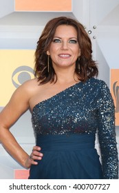 LAS VEGAS - APR 3:  Martina McBride at the 51st Academy of Country Music Awards Arrivals at the Four Seasons Hotel on April 3, 2016 in Las Vegas, NV