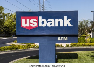 Las Vegas - Circa July 2017: U.S. Bank and Loan Branch. US Bank is ranked the 5th largest bank in the United States III
