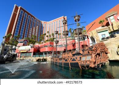 Treasure Island Las Vegas High Res Stock Images Shutterstock
