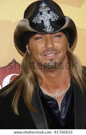 c325e9a482ff1 LAS VEGAS - DEC 6  Bret Michaels at the 2010 American Country Awards held at  the MGM Garden Arena in Las Vegas