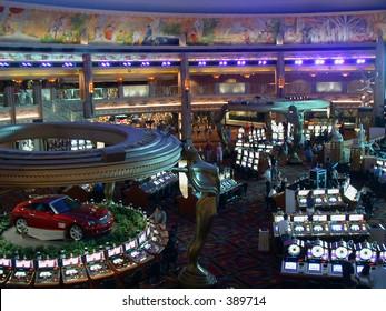 las vegas hotel casino