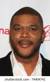 LAS VEGAS - MAR 31:  Tyler Perry in the CinemaCon Convention Awards Gala Press Room at Caesar's Palace on March 31, 2011 in Las Vegas, NV.