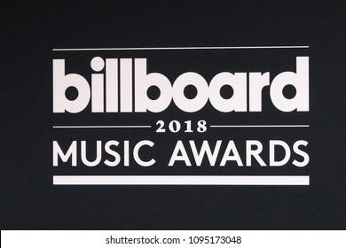 LAS VEGAS - MAY 20:  Atmosphere at the 2018 Billboard Music Awards at MGM Grand Garden Arena on May 20, 2018 in Las Vegas, NV