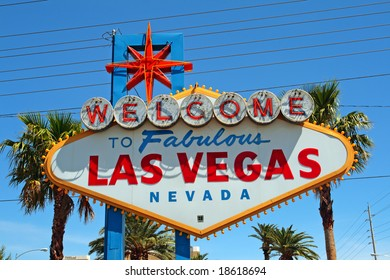 Las Vegas is the most populous city in the state of Nevada